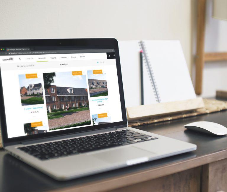 looer-enk-website